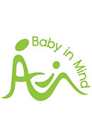 logo baby-in-mind